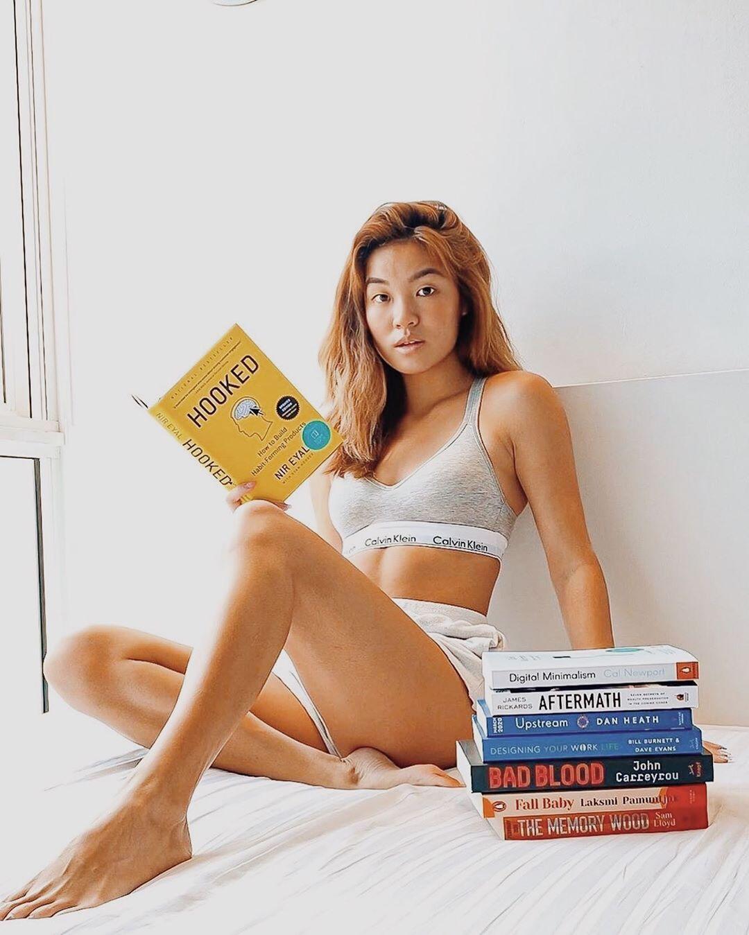 shannontaylortw - Singapore influencer - May 2020