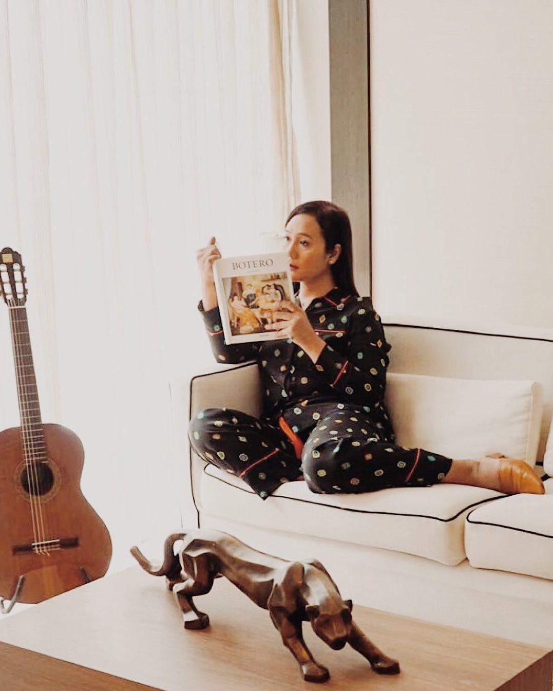 sherrypipi1904 - Singapore influencer - May 2020
