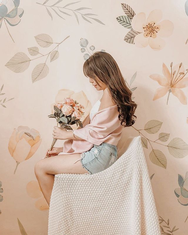 winnie.loves - Singapore influencer - May 2020