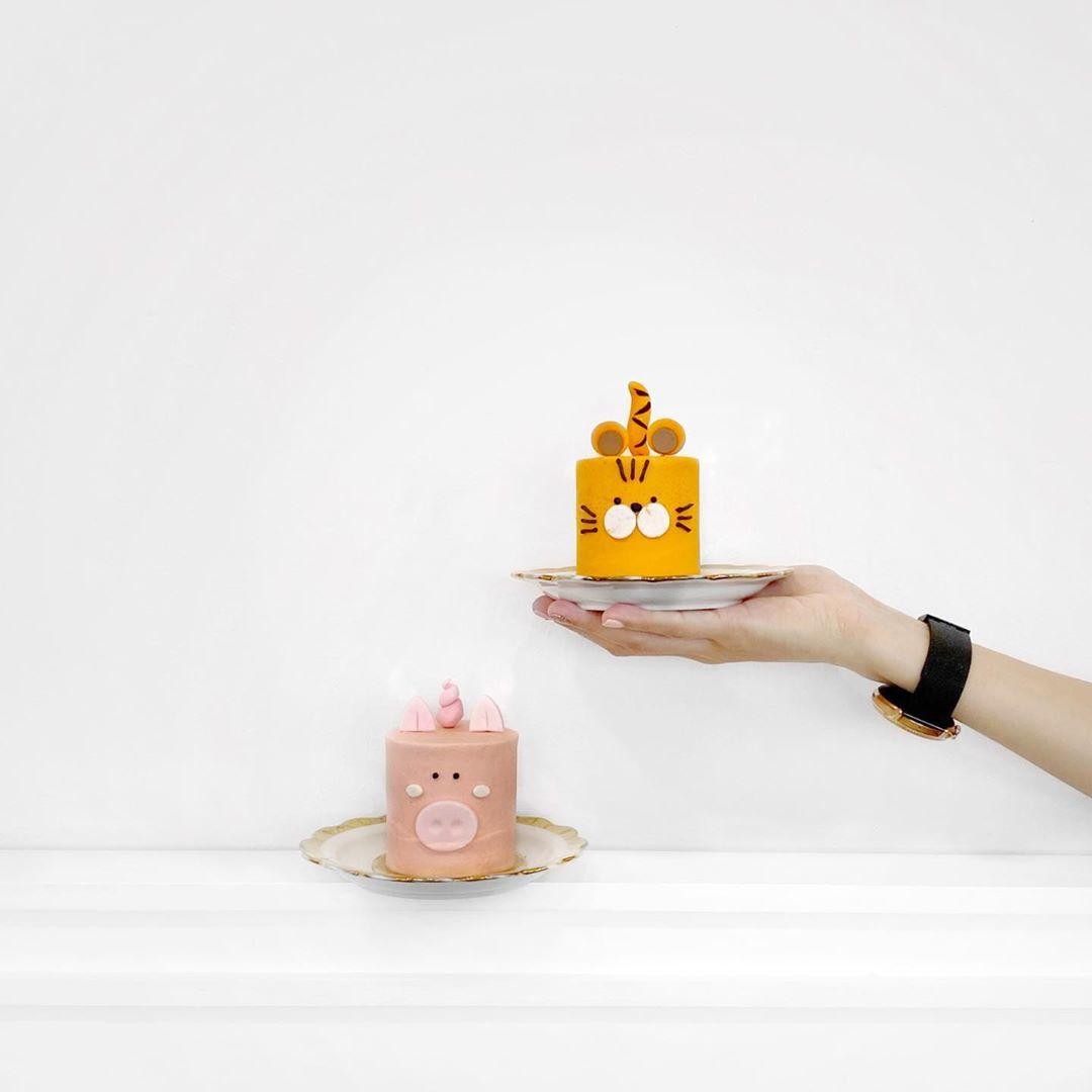 sharlottek0h - pastry - Singapore influencer - May 2020