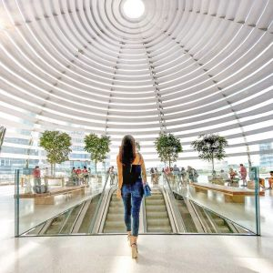 Instagram hashtag - Singapore Travel & Tourism