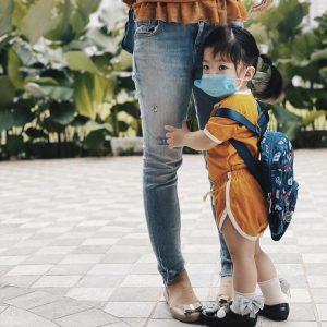 Instagram hashtag - Singapore Mums