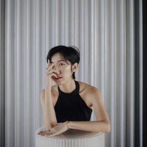iamirinn - influencer from Singapore