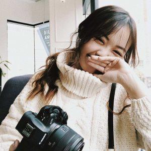 faithcheryl - influencer from Singapore