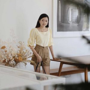 elvinawong - influencer from Singapore