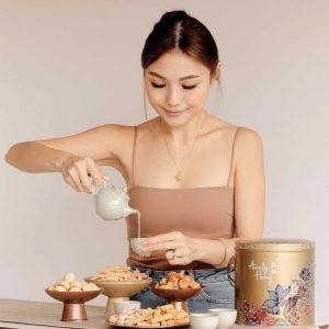 poutandchow - Alicia - influencer from Singapore